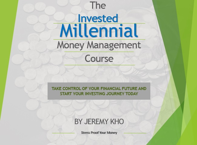 Becoming an Invested Millennial